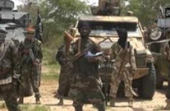 Boko Haram'a karşı bölgesel askeri operasyon