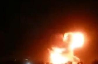 Suriye'ye pazar katliamı: 30 ölü
