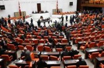 Meclis başkanlığı seçiminin tarihi belli oldu
