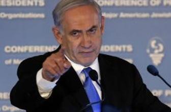 Netanyahu'dan Filistin için kritik mesaj