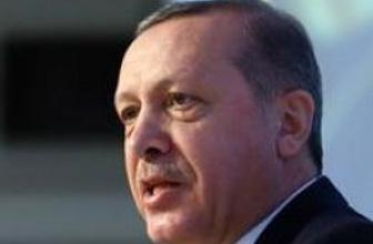 Erdoğan 'Obama ile bu konuları konuştuk'