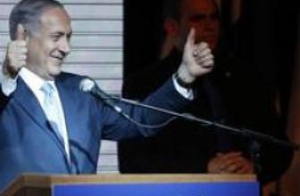 Netanyahu'dan süpriz seçim zaferi