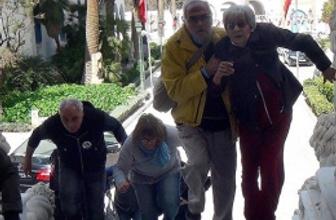 Müze saldırısını DAEŞ üstlendi iddiası