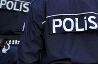 Eşine döven polisler açığa alındı