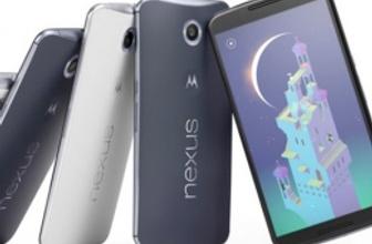 Nexus cihaz kullanıcılarına müjde