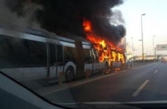 Metrobüs'te sistem neden devreye girmedi?