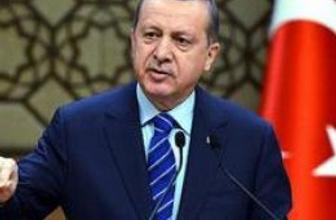 Erdoğan'dan İran'a çok sert uyarı!