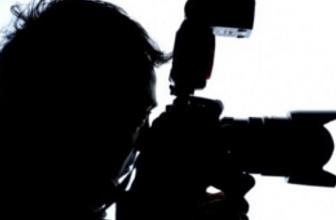 Doğru yazmayan gazeteci öldürülecek