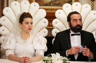 Kertenkele 22. bölüm sahte nikah gerçek oluyor!
