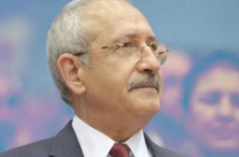 Kılıçdaroğlu'ndan sert sözler Halk mağdur olsun