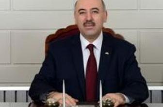 Erdoğan, İstanbul Üniversitesi rektörlüğüne Mahmut Ak'ı atadı