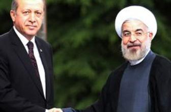 Erdoğan'dan İran'a doğalgaz tepkisi!