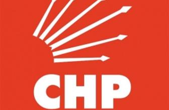 CHP'den Yusuf Halaçoğlu'na tazminat davası