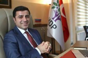 HDP tarihi hatadan döndü! 23 ilin adayları...