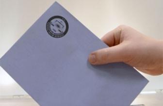 Ağrı adayları 2015 milletvekili seçimi