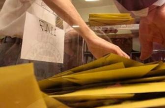 Kars adayları 2015 milletvekili seçimi