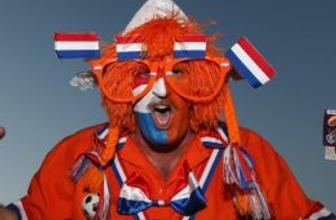 Hollandalılar niye uzun boylu?