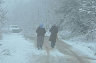 Ankara hava durumu kar bitiyor mu?