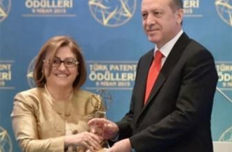 Fatma Şahin ile Gaziantep 'marka şehir' oldu