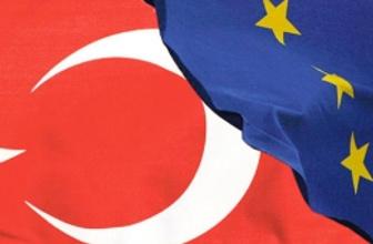 Türklere vizesiz Avrupa için tarih verdi
