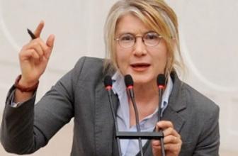 Emine Ülker Tarhan'dan AK Parti'ye ağır sözler