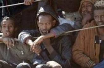 AB liderleri göçmen krizine çözüm arayışında