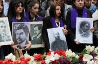 'Türk lideri Erivan'da, Ermeni lideri Çanakkale'de görmek isterdim'