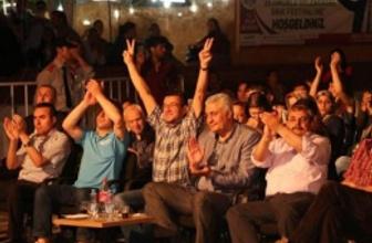 HDP'ye destek verdi görevden alındı!
