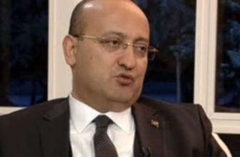 Akdoğan'dan Demirtaş'a cevap var!