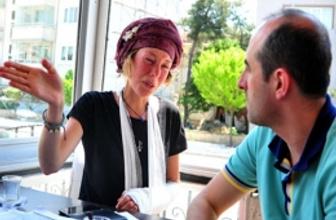 Hollandalı turist Bursa'da tacize uğradı