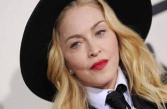 Madonna İstanbul'da gördü evine de yaptırıyor!