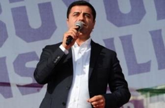 Demirtaş'tan Erdoğan ve Davutoğlu'na çağrı!