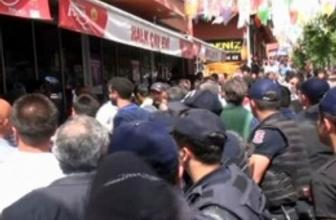 AK Partililere saldırıda flaş gelişme!