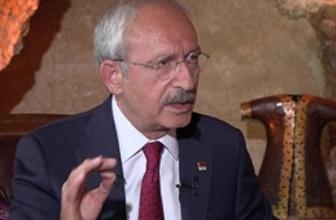 Kılıçdaroğlu kolisyonda ilk tercihini açıkladı