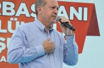 Erdoğan'dan Kılıçdaroğlu'na takma ad