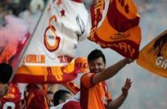 Kupa da Galatasaray'ın