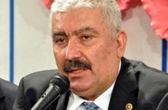 MHP'den parti kapatması açıklaması