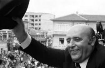 ARŞİV ODASI: Süleyman Demirel