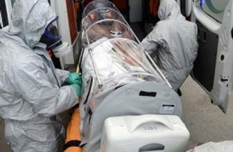 Ebola'ya mücadelede kötü haber