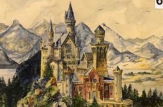 Hitler'in resimleri 400 bin euroya satıldı