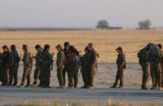 YPG, Rakka ve Tel Abyad arasındaki Eyn İsse'yi 'ele geçirdi'