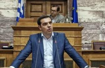 Yunanistan IMF ve AB'nin önerilerini 'reddetti'