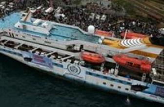 Gazze ablukasını 'delecek' filo Girit'ten yola çıktı