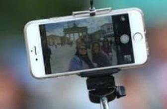 Online alışveriş ödemede selfie dönemi