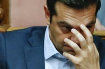 IMF'den kritik Yunanistan açıklaması