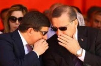 Erdoğan ve Davutoğlu'ndan kritik görüşme!