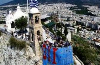 Yunanistan'ın fazladan 50 milyar euroya daha ihtiyacı var