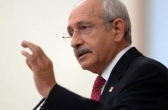 Kılıçdaroğlu'ndan seçim güvenliği resti!
