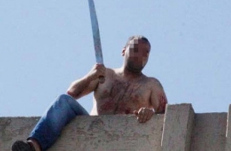 Şanlıurfa'da şoke eden intihar karesi