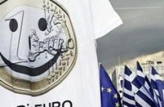 'Yunanistan masaya ciddi önerilerle gelmeli'